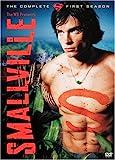SMALLVILLE ヤング・スーパーマン  DVD コレクターズ・ボックス2