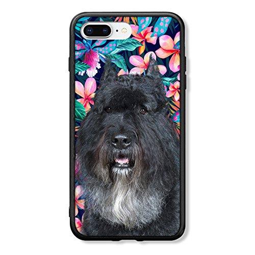 女性人気 可愛い iphone8 plus ケース 花柄 B...