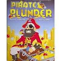 Pirates Plunderカードゲーム