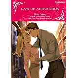 Law Of Attraction: Harlequin comics
