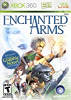 Enchanted Arms / Game