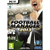 Football Manager 2013 (輸入版)