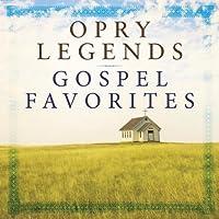 Opry Legends Gospel Favorites