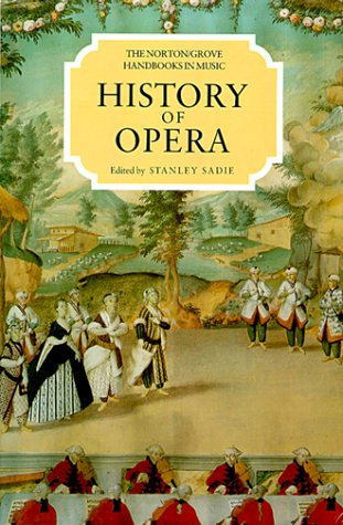 the history of opera A history of opera: the seductive power of song strip away the trappings of opera and what we are gripped by is the magic of the human voice.