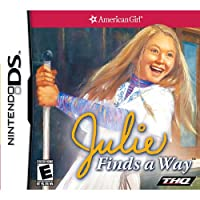 American Girl: Julie Finds a Way (輸入版)