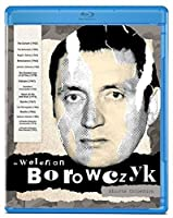 Walerian Borowczyk: Short Films [Blu-ray] [Import]