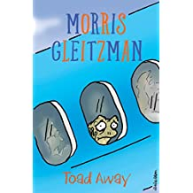 Toad Away (The Toad Books)