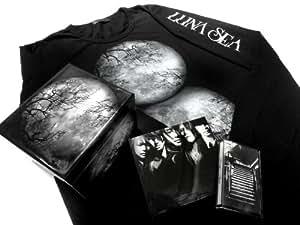 LUNA SEA【ジャケットA】[CD + 1991年ツアーグッズ + 1989年デモテープ復刻版]