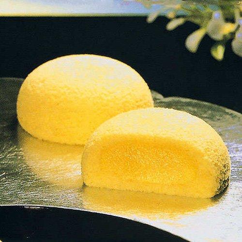 萩の月 (10個入) 菓匠三全 仙台銘菓