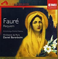 Faure: Requiem Op.48 & Pavane Op.50