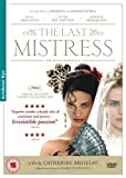 The Last Mistress [Import anglais]