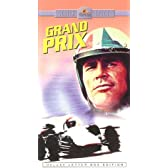 Grand Prix [VHS] [Import]