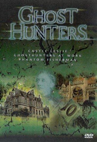 Ghosthunters - Castle Leslie, Ghosthunters at Work, Phantom