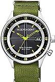 [シチズン]CITIZEN 腕時計 INDEPENDENT インディペンデント ソーラーテック電波時計 TIMELESS line KL8-619-52 メンズ
