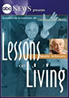 ABC News Presents Morrie Schwartz: Lessons on [DVD] [Import]