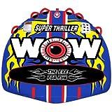WOW ワオ SUPER THRILLER(スーパースリラー)3人乗り単品