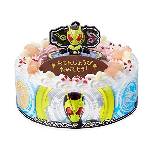 キャラデコお祝いケーキ 仮面ライダーゼロワン