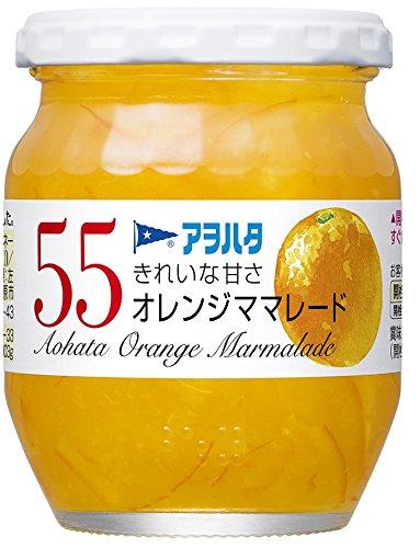 オレンジママレード 瓶250g