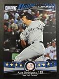 【SEGA CARD GEN MLB】セガ カードジェンMLB 2013 黒カード J13-119 アレックス・ロドリゲス