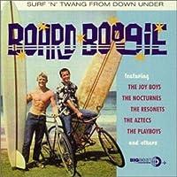 Board Boogie Surf 'n Twang from Down Under