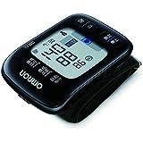 オムロン 手首式血圧計 HEM-6233T ブラック