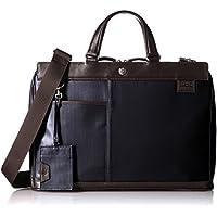 [タケオキクチ] ビジネスバッグ A4 三方開き ポリカ 703512