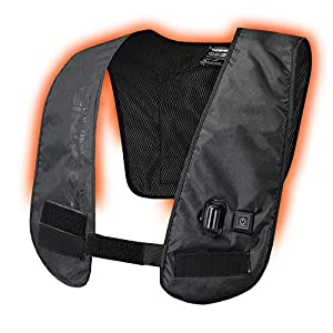 コミネ(KOMINE) EK-101 エレクトリックライニングベストUSB E-Lining Vest USB 08-101