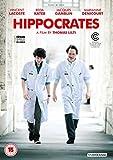 ラコステ Hippocrates [DVD] [2015] by Vincent Lacoste