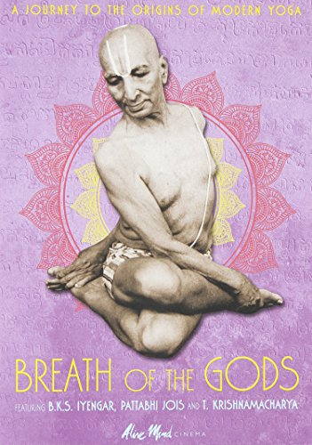 Breath of the Gods [DVD] [Import]