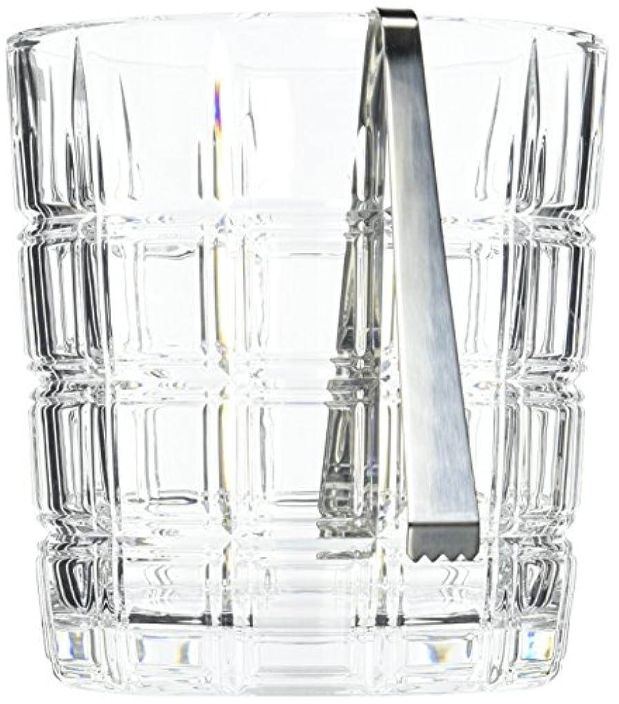 どんよりしたやりすぎ判定Marquis by Waterford Crosby Ice Bucket, Clear by Marquis By Waterford