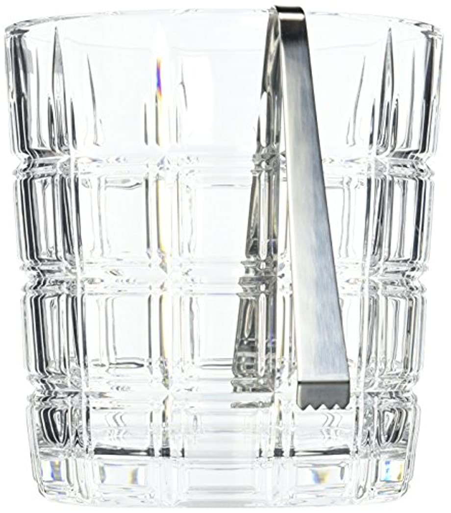 リブオークランドミシンMarquis by Waterford Crosby Ice Bucket, Clear by Marquis By Waterford