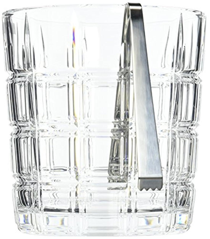 スラッシュヒロイック訪問Marquis by Waterford Crosby Ice Bucket, Clear by Marquis By Waterford