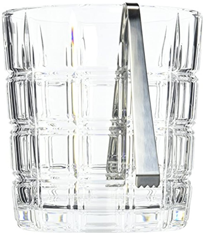 鋼アナロジーアーカイブMarquis by Waterford Crosby Ice Bucket, Clear by Marquis By Waterford