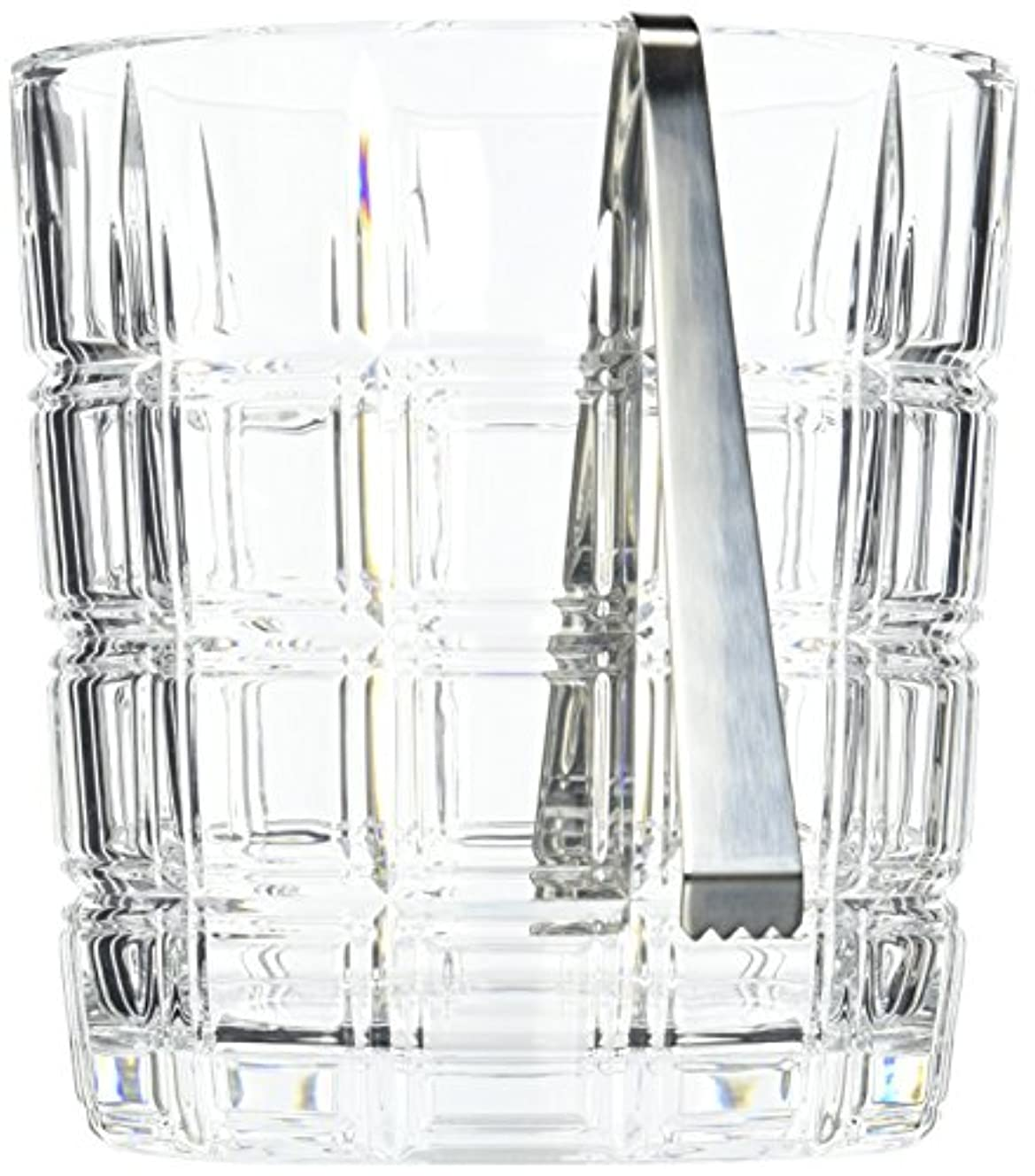 Marquis by Waterford Crosby Ice Bucket, Clear by Marquis By Waterford