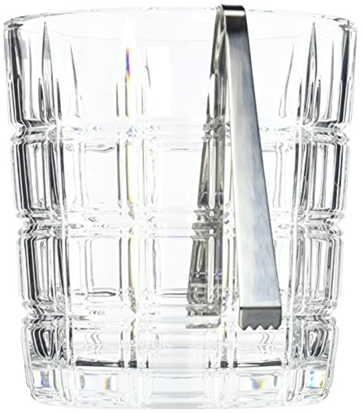 に向かって克服する規模Marquis by Waterford Crosby Ice Bucket, Clear by Marquis By Waterford