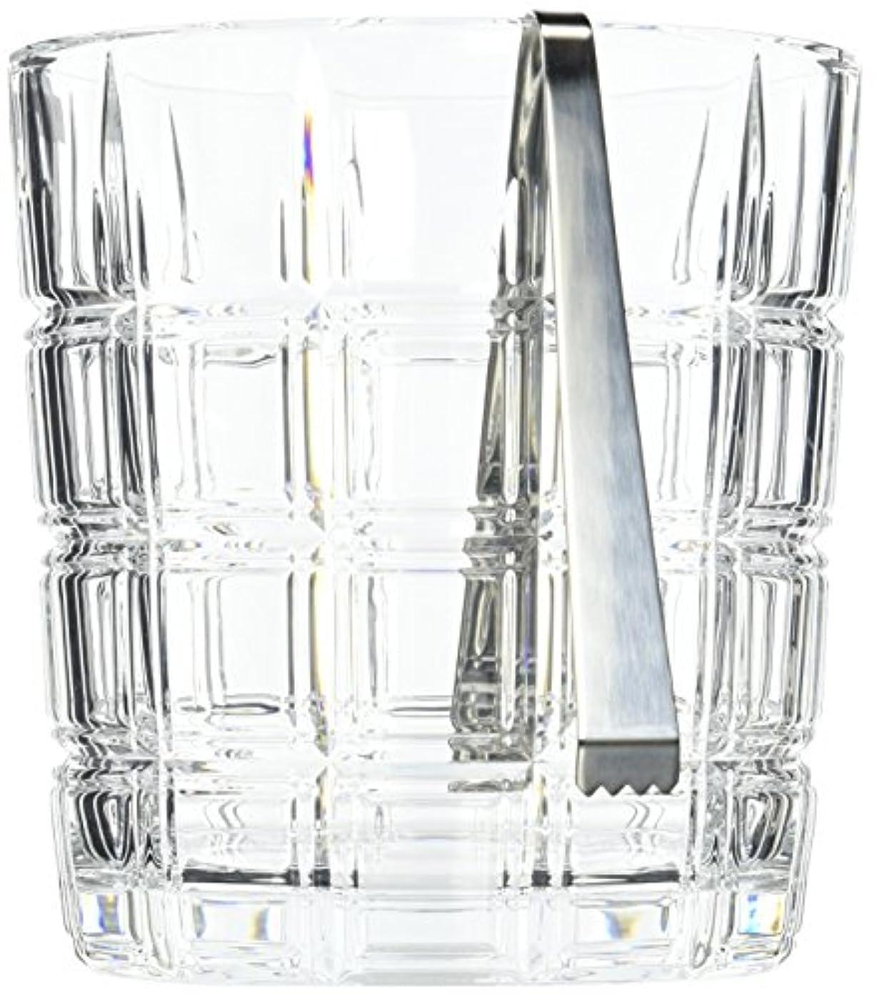 謎めいた疑問に思う可塑性Marquis by Waterford Crosby Ice Bucket, Clear by Marquis By Waterford
