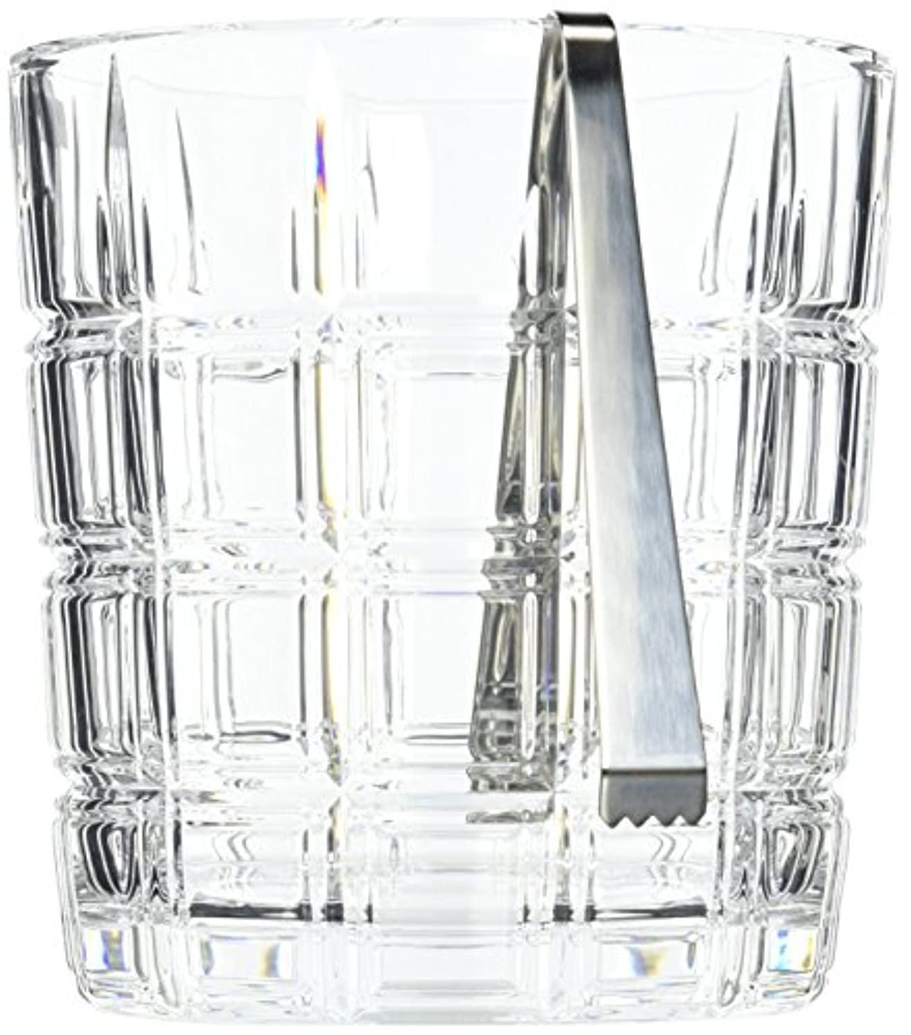 解釈道カスタムMarquis by Waterford Crosby Ice Bucket, Clear by Marquis By Waterford
