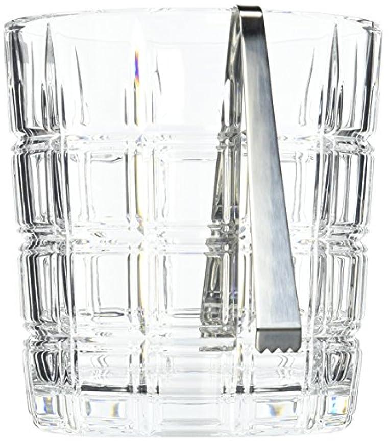 シャー副ステッチMarquis by Waterford Crosby Ice Bucket, Clear by Marquis By Waterford
