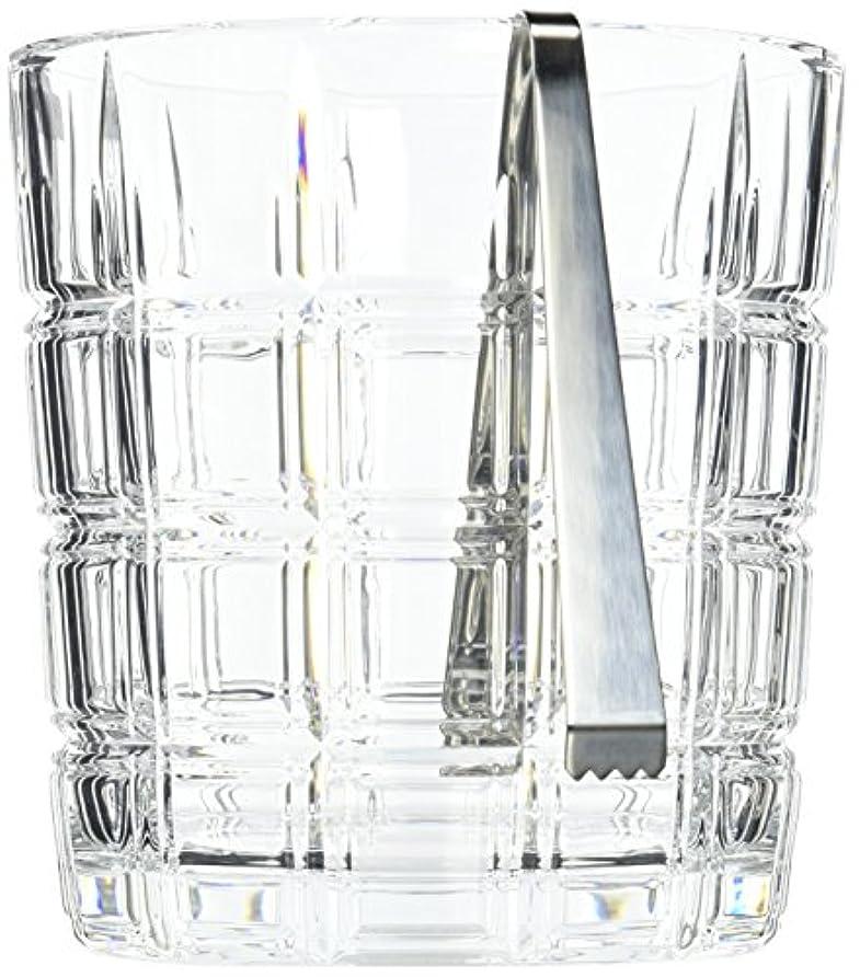 暴徒メタンホールMarquis by Waterford Crosby Ice Bucket, Clear by Marquis By Waterford