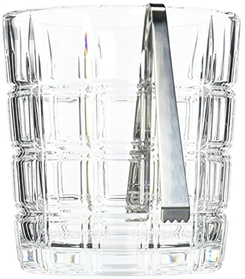 記念品読みやすさ豚肉Marquis by Waterford Crosby Ice Bucket, Clear by Marquis By Waterford
