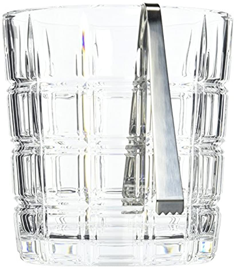 それぞれ資本主義考えMarquis by Waterford Crosby Ice Bucket, Clear by Marquis By Waterford