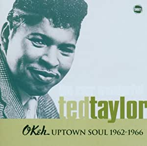 The Ever Wonderful: Okeh Uptown Soul 1962-1966
