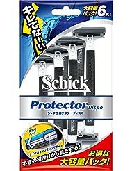 シック プロテクター ディスポ (6本入)