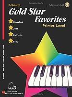Gold Star Favorites: Primer Level