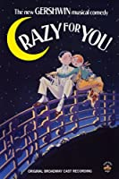 Crazy For You - 映画ポスター - 11 x 17