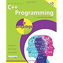C++ Programming in Easy Steps 5/e