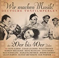 Wir Machen Musik! Deutsche Ton