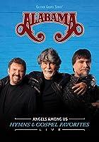 Angels Among Us: Hymns & Gospel Favorites [DVD]