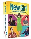 New Girl Complete Season 1 - 3 / ニューガール ダサかわ女子と三銃士 コンプリート シーズン 1 - 3 [DVD][Import]