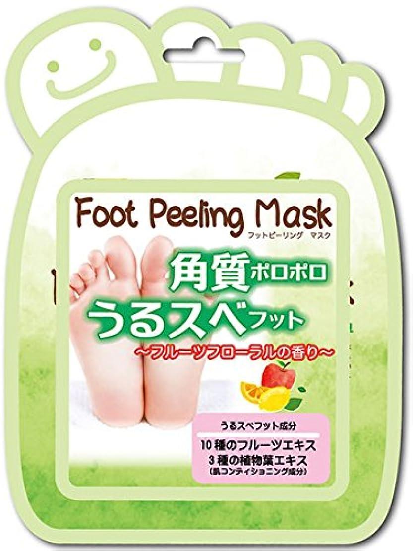 愛情深い処方する赤道BNフットPマスク FPM-01
